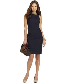 Sheath Dress $119.20