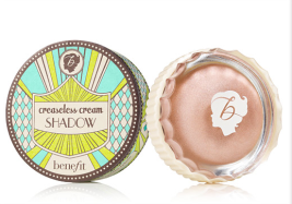 Benefit Creaseless Cream Shadow in Bikini-tini $20